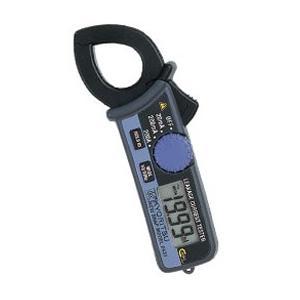共立電気 漏れ電流測定用クランプメーター MODEL2431|kunimotohamono
