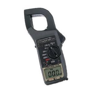 共立電気 漏れ電流測定用クランプメーター MODEL2412|kunimotohamono