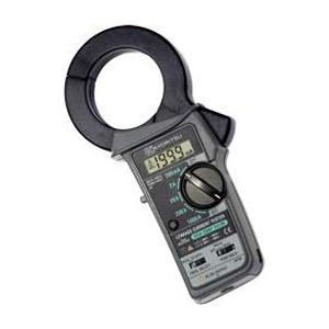 共立電気 漏れ電流測定用クランプメーター KEW2413R|kunimotohamono