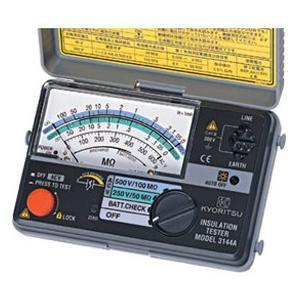 共立電気 絶縁抵抗計 MODEL3161A|kunimotohamono