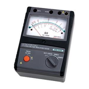 共立電気 高圧絶縁抵抗計 KEW3121A|kunimotohamono