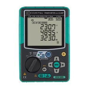 共立電気 電力計 KEW6305|kunimotohamono