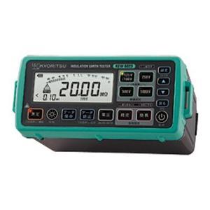 共立電気 絶縁/接地抵抗計 KEW6022L(L型プローブモデル)|kunimotohamono