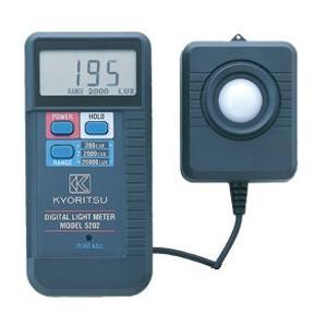 共立電気 照度計 MODEL5202|kunimotohamono