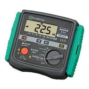共立電気 漏電遮断器テスタ KEW5410|kunimotohamono