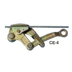 【マーベル】 ハレー用クランプ 電設用 4型用 CE-4|kunimotohamono