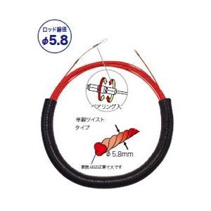 【ジェフコム】 スーパーレッドライン 50m RX-5850|kunimotohamono