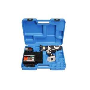 泉精器 充電油圧式マルチ工具 REC-Li250M(圧着無しセット) Li250M-NDS|kunimotohamono