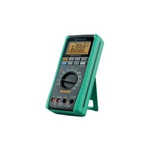 共立電気 デジタルマルチメータ KEW1052 kunimotohamono