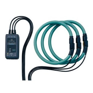 共立電気 負荷電流検出型 フレキシブルセンサ 8129-03(3ch用) KEW8129 kunimotohamono
