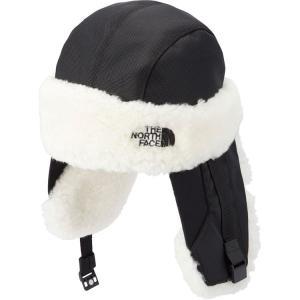 エクスペディション用の防寒ギアをモチーフにした、寒冷地用の保温キャップです。 高強度なナイロンオック...