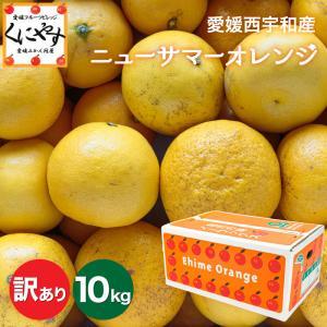 「訳あり小夏5×2」【送料無料】訳あり愛媛ニューサマーオレンジ(小夏)10kg(5kg×2箱),のしギフト対応不可|kuniyasu-seika