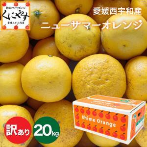 「訳あり小夏5×4」【送料無料】訳あり愛媛ニューサマーオレンジ(小夏)20kg(5kg×4箱),のしギフト対応不可|kuniyasu-seika