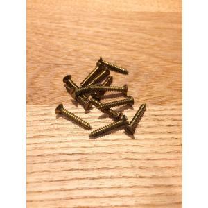 マイナスビス 真鍮 21mm 単品