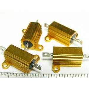 メタルクラッド抵抗 10W 39Ω 1%|kura-parts