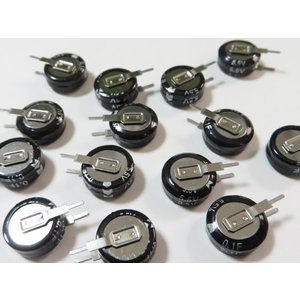電気二重層コンデンサー 1F 5.5V kura-parts