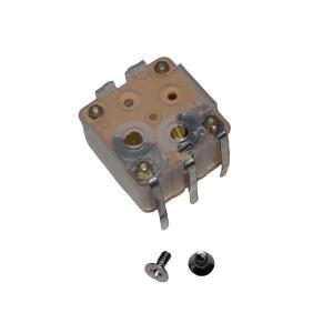 ポリバリコン 150pF+70pF|kura-parts