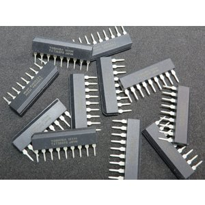 オーディオアンプ IC TA7368P kura-parts