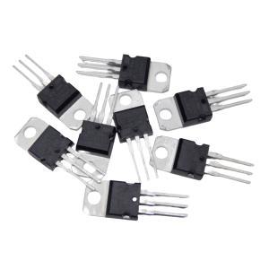 3端子可変レギュレーター LM317T 1.5A 50個入り|kura-parts