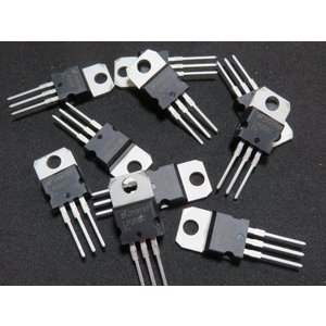 3端子可変レギュレーター LM350T 3.0A 50個入り|kura-parts