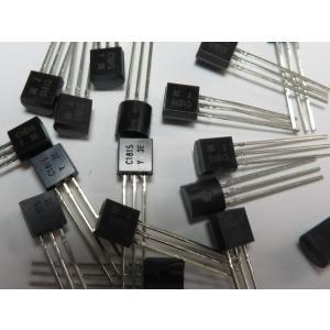 トランジスタ 2SC1815 Y 3E 200個入り|kura-parts