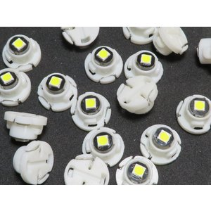 LED T4.7 白 ミニベース 1smd 3030|kura-parts