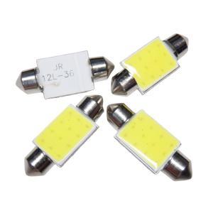 LED T10 36mm COB 白|kura-parts