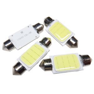 LED T10 39mm COB 白|kura-parts