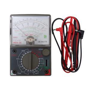 アナログマルチテスター DE-960TR|kura-parts