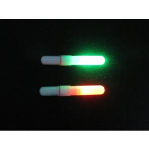 LED 竿先ライト (ケミホタル 穂先 鈴) 2個入り 電池付き CR311/BR311 kura-parts