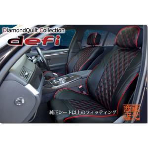 キルティング★激安 VW ゴルフ6 VI 本革レザー調シートカバー|kura1
