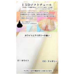 【全16色】15D|15デニール ナイロン ソ...の詳細画像1
