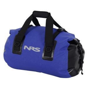 NRS Expedition DriDuffel - Dry Bag エクスペディション ドリダッフル 防水バッグ スモール 青 kurage