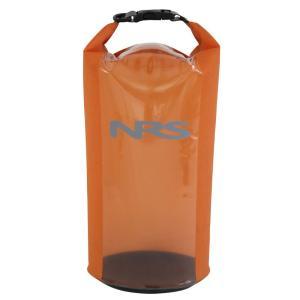 NRS HydroLock Dry Bag ハイドロロック ドライバッグ 10Lオレンジ|kurage