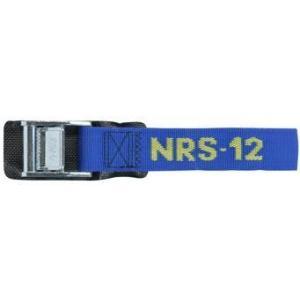 NRS パッド付きストラップ 幅1.5インチ 12ft  kurage
