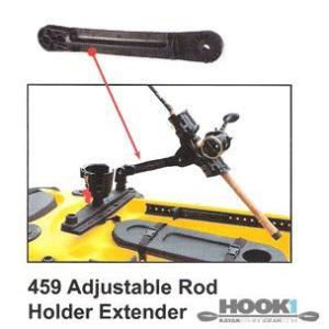 Scotty Adjustable Extenderスコッティ アジャスタブル エクステンダー No.459|kurage