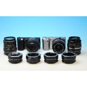 レイクォール マウントアダプター M42-SαE (レンズ)M42(S)・プラクチカ−(カメラ)ソニ...