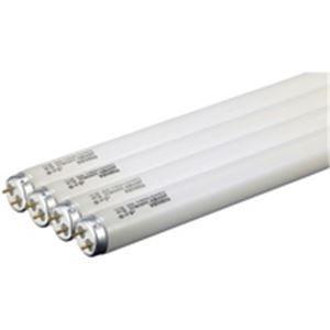 〔10本セット〕東芝ライテック 蛍光灯 照明器具 40W直管 FLR40SEXNM36H10P 昼白色