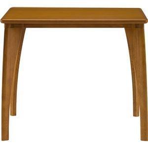 ボスコプラス クローネ ダイニングテーブル 80cm ライトブラウン DT84012Q-PL800|kuraki-26