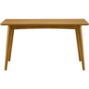 ボスコプラス ルンダ ダイニングテーブル 125cm ライトブラウン DT10004Q-PL800|kuraki-26