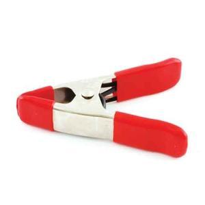 クランプ 工具(E-VALUE)ハンドクランプ(金属製) bhc-100(用途)/木工作業、ホビーな...