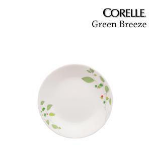 半額 コレール グリーンブリーズ /CORELLE Green Breeze 小皿 J106-GB CP-9278【ポイント5倍】(メーカー)|kurashi-arl