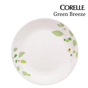 半額 コレール グリーンブリーズ /CORELLE Green Breeze 大皿 J110-GB CP-9280【ポイント5倍】(メーカー)|kurashi-arl