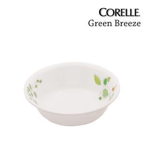 半額 コレール グリーンブリーズ /CORELLE Green Breeze 中ボウル J418-GB CP-9286【ポイント5倍】(メーカー)|kurashi-arl