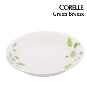 半額 コレール グリーンブリーズ /CORELLE Green Breeze 深皿 J420-GB CP-9287【ポイント5倍】(メーカー)|kurashi-arl