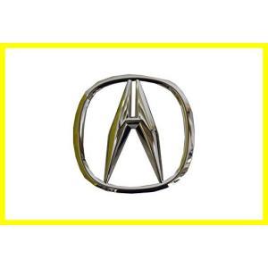 Acura Genuine 75725-STK-A01 Emblem