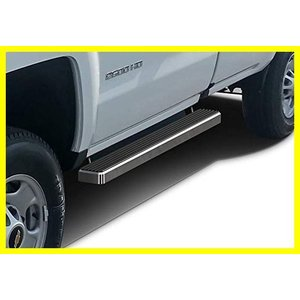 APS Compatible with 2015-2019 GMC Sierra 2500 3500 Lower Bumper Billet Grille Insert S18-A62366G