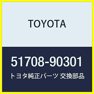 Toyota 51708-90301 Step Sub Assembly
