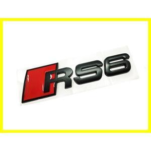 TT ABS RED Chrome Outline RS Badge Emblem Badge Emblem Decal For TT AUDi AD Multistory