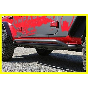 Matte Red Glove Box Dashboard Letter Insert Overlay Decal Compatible with and Fits Jeep Wrangler JL 2018 Haru Creative